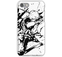 Gintama - Sakata Gintoki, Anime iPhone Case/Skin