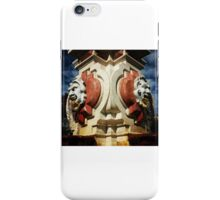 KC Plaza Fountain iPhone Case/Skin