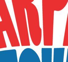 Warped Tour 2016 Sticker