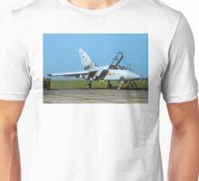 Panavia Tornado F.2T ZD904/AE Unisex T-Shirt