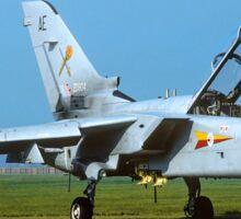 Panavia Tornado F.2T ZD904/AE Sticker
