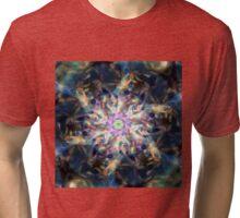 Glass Gone Wild Tri-blend T-Shirt