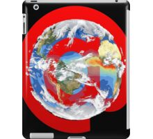 @ Earth iPad Case/Skin