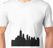 Skyline Unisex T-Shirt