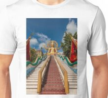 Big Buddha Unisex T-Shirt