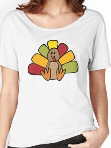 Gobble Gobble Women's Relaxed Fit T-Shirt