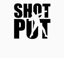 Shot put Unisex T-Shirt