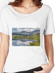 Snowdon Horseshoe Women's Relaxed Fit T-Shirt