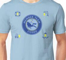Member team z Unisex T-Shirt