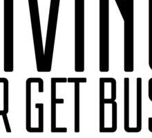Movie Quote Shawshank Redemption Film Famous Inspirational Sticker