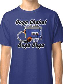 Ooga chaka! Ooga ooga Classic T-Shirt