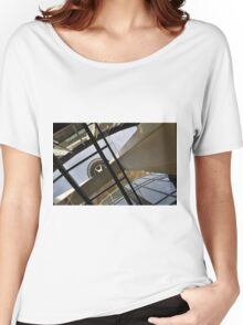 Seattle Space Needle Women's Relaxed Fit T-Shirt