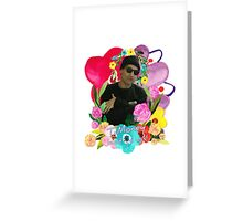 T-Money Greeting Card