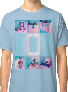 The 1975 Blue  Classic T-Shirt