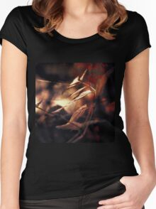 Strategic Metamorphosis No. 1 Women's Fitted Scoop T-Shirt
