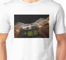 The Forum Shops at Night Unisex T-Shirt