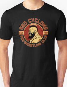 Pro Wrestling T-Shirt