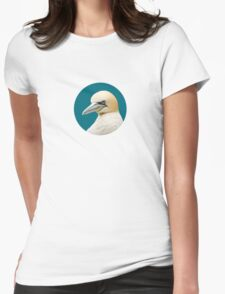 Do i look ok? Womens Fitted T-Shirt