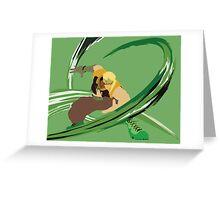 Nash SFV Greeting Card