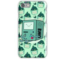 adventure time - beemo  iPhone Case/Skin