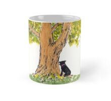 Blossom at the Agnes Tree by Dan Vera Mug