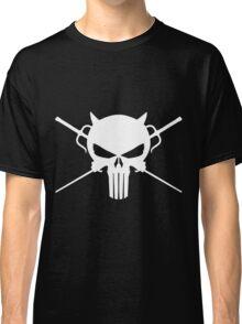 Daredevil Season 2 Classic T-Shirt