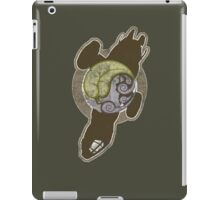 Leaf on the Wind iPad Case/Skin