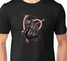 Unlikely Valentine Unisex T-Shirt