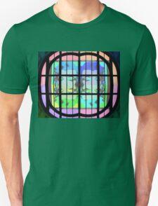 Psychedelic Marilyn Monroe Unisex T-Shirt