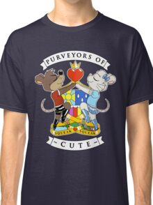 Purveyors of Cute Classic T-Shirt