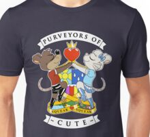 Purveyors of Cute Unisex T-Shirt