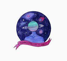 Space Brain Unisex T-Shirt