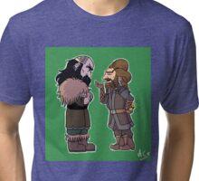 Theif Tri-blend T-Shirt