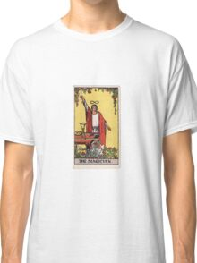 The Magician - The Magus of Power Classic T-Shirt
