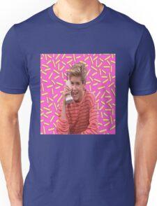 Saved By Zack Morris Unisex T-Shirt