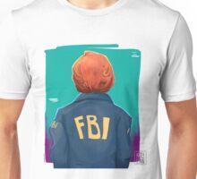 f b i Unisex T-Shirt