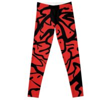 Symbiotic Chaos Leggings