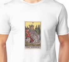 The Empress - Daughter of the Mighty Ones Unisex T-Shirt