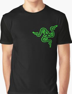 Razer Logo Graphic T-Shirt
