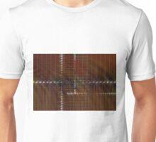 metro plan Unisex T-Shirt