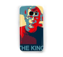 The King: Stephen King Samsung Galaxy Case/Skin