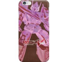 G1 Transformers Victory Poster iPhone Case/Skin