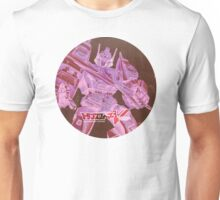 G1 Transformers Victory Poster Unisex T-Shirt