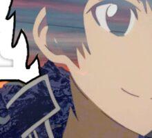 anime Kirito Sao  Sticker