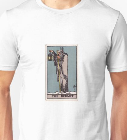 Hermit - Magus of the Voice of Light Unisex T-Shirt