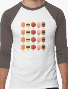 The Creamsicles of Nigiri Men's Baseball ¾ T-Shirt