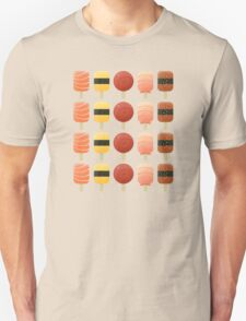 The Creamsicles of Nigiri Unisex T-Shirt