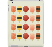 The Creamsicles of Nigiri iPad Case/Skin