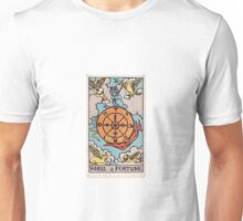 Wheel of Fortune - Lord of the Forces of Life Unisex T-Shirt