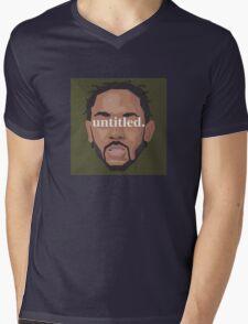Kendrick Lamar Untitled Mens V-Neck T-Shirt